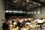 ORF Radio-Symphonieorchester Wien in der Burg Perchtoldsdorf 2010, Foto Manfred Horvath