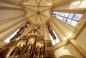 Spitals-church, altar