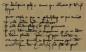 Erstmalige Nnnung Perchtoldsdorfs als Markt (Pfandschaftsregister Friedrich des Schönen, 1308)