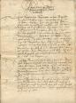 Banntaiding 1550
