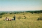Blick von der Heide