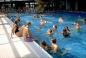 Erholungszentrum, Schwimmbad